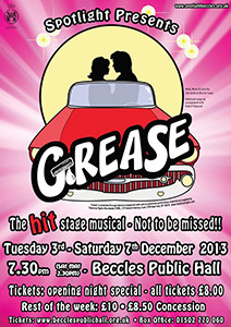Grease Gallery
